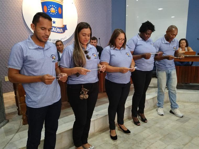 #PrefeituradeJitaúna #AssistenciaSocial #PossedosConselheirosTutelares #2020/2024